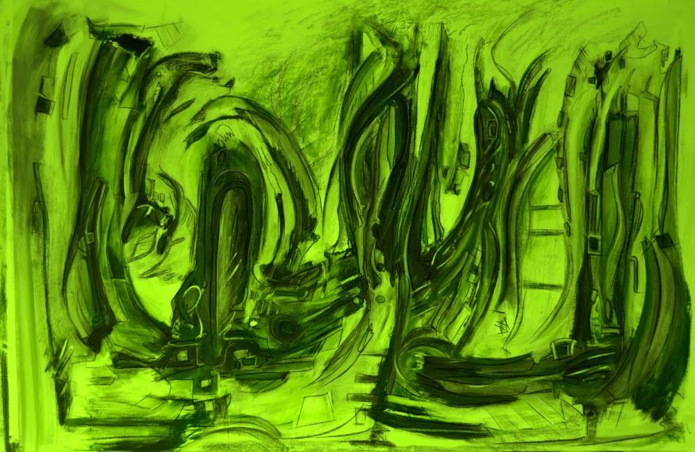 EQUA – grün